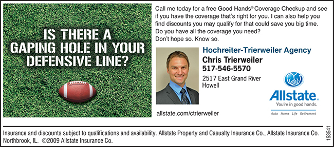 Allstate Insurance - Howell