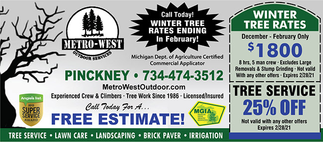 Metro West Outdoor Services